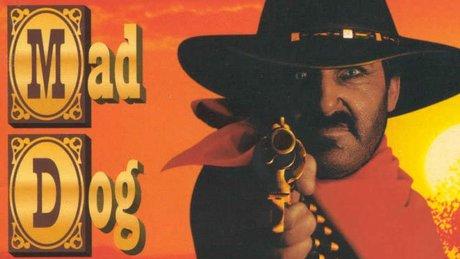 Tydzień kowbojski - Mad Dog McCree