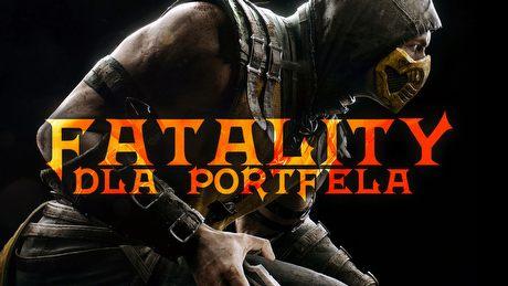 Problemy portu Mortal Kombat X na PC... i kontrowersyjne DLC