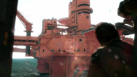 Baza-matka i setki zadań. Gramy w Metal Gear Solid V: The Phantom Pain