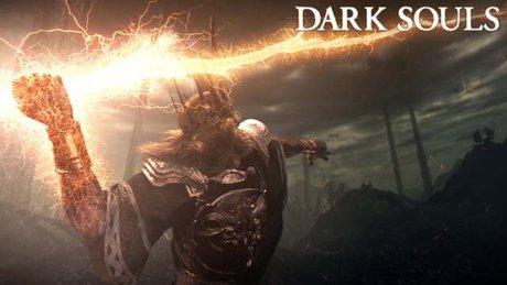 Kącik Dark Souls #12 - Fielki Winał