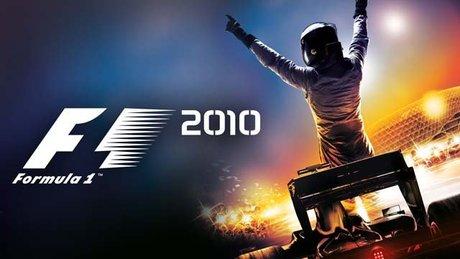Gramy w F1 2010 - kariera