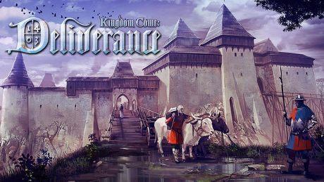 Gramy w Kingdom Come: Deliverance! Pi�kna grafika, realia �redniowiecza, zero potwor�w