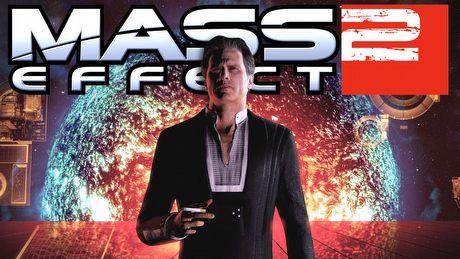 Sequel idealny - wracamy do Mass Effect 2