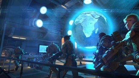 XCOM: Enemy Unknown - moce psioniczne