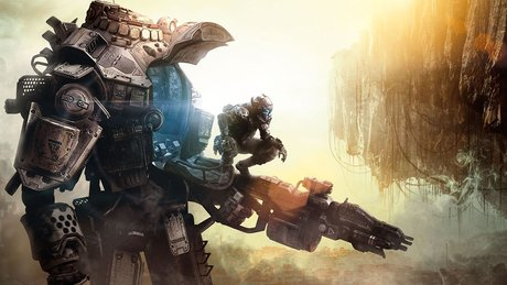 Titanfall - rewelacyjna mieszanka Call of Duty i Quake'a