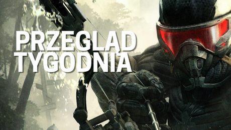 Przegląd Tygodnia - Crytek powraca, Assassin's Creed nie urywa
