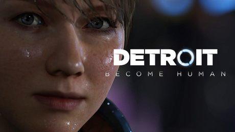 Heavy Rain klimatów SF? Widzieliśmy Detroit: Become Human na E3 2016!