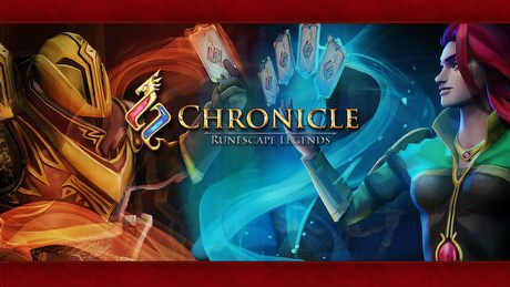 Hearthstone do kwadratu? Gramy w betę Chronicle: RuneScape Legends