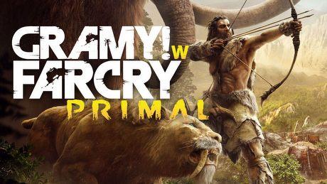 Gramy w Far Cry Primal! Jak wypada gameplay i polska wersja językowa?