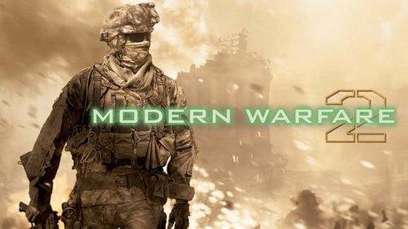 Gramy w Modern Warfare 2 - pokaz multiplayer