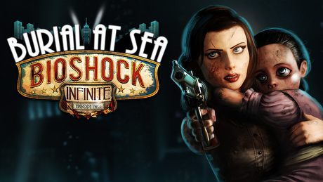 Gramy w Burial at Sea: Episode Two - BioShock wed�ug Elizabeth