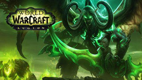 A imię me Legion - co przyniesie szóste rozszerzenie do World of WarCraft?