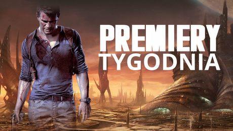 Doom, Uncharted 4, Stellaris � PREMIERY TYGODNIA dla ka�dego!