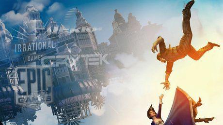 Koniec twórców BioShocka, Crytek w odwrocie - branżowe przetasowania w 2014