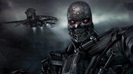 Gramy w Terminator Salvation