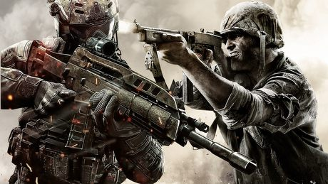 World at War 2 czy Black Ops 3 - jakie będzie nowe Call of Duty?