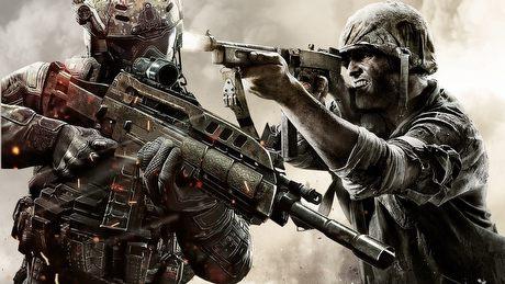 World at War 2 czy Black Ops 3 - jakie b�dzie nowe Call of Duty?