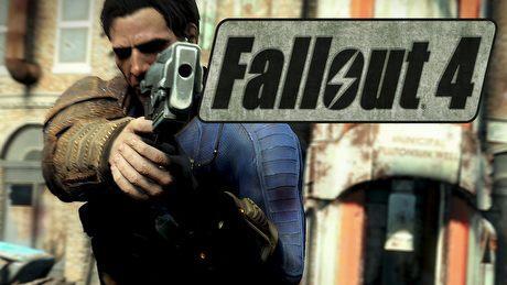 Call of Fallout - krytyczna opinia pokazu Fallouta 4 na targach gamescom 2015