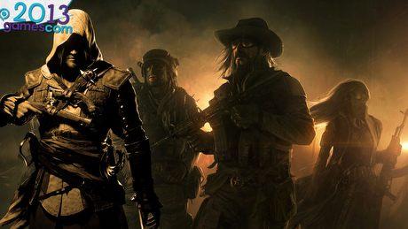 Gorące hity targów Gamescom 2013 - komentarz redakcji