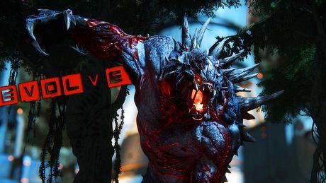 Evolve - pierwsze wrażenia! Będzie hit na miarę Left 4 Dead?