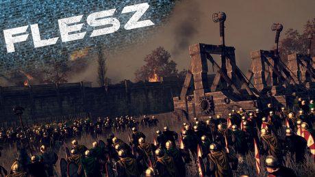 FLESZ – 30 września 2014. Czy Mount & Blade II będzie ładniejsze niż Total War: Attila?