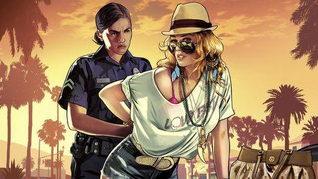 Grand Theft Auto V - najlepsi bohaterowie serii? [2/3]