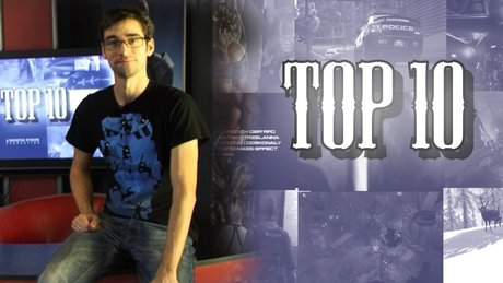 Top 10 gier 2012 roku wg Dela