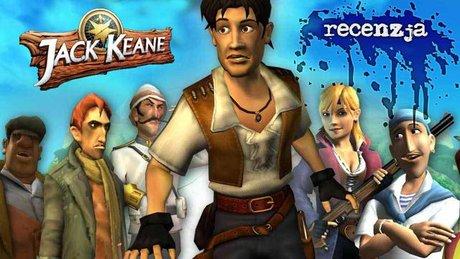Recenzja Jack Keane