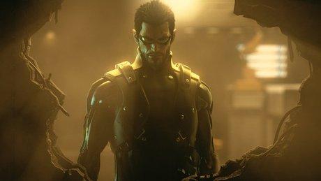 Pierwsze wrażenia z Deus Ex: Bunt Ludzkości