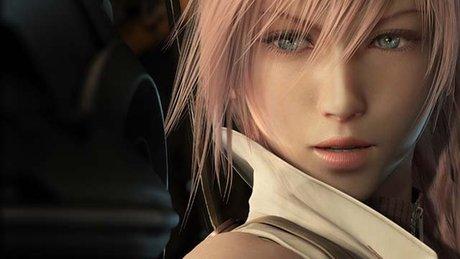 Gramy w Final Fantasy XIII - wersja japońska