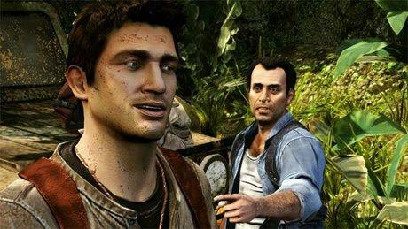 PlayStation Vita - Uncharted: Złota Otchłań