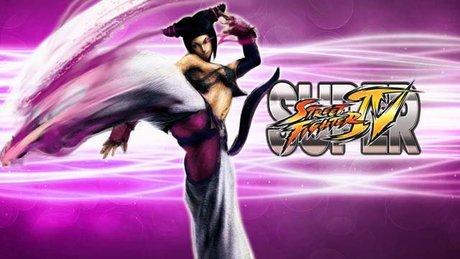 Szort - Super Street Fighter IV