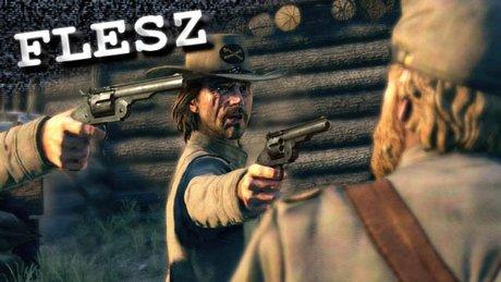 FLESZ - 18 czerwca (Call of Juarez, Everquest)