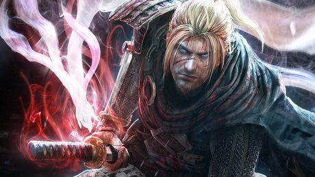 Wygl�da jak Geralt, ale nie jest wied�minem � Nioh atakuje z ukrycia
