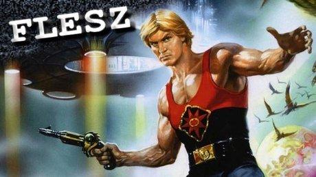 FLESZ - 12 sierpnia 2009 (Risen, CryEngine 3)