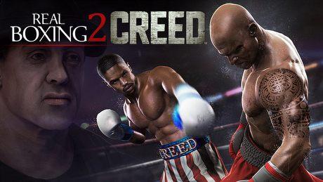 Polski hit eksportowy idzie za ciosem. Czym będzie Real Boxing 2 Creed?