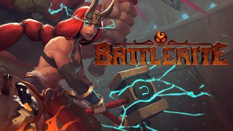Gramy w Battlerite! MOBA, która podbiła Steama