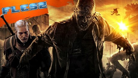Twórcy Dying Light rzucą wyzwanie Wiedźminowi? FLESZ – 18 maja 2016
