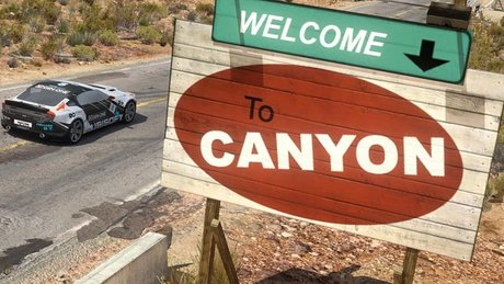 Gramy w Trackmania 2: Canyon