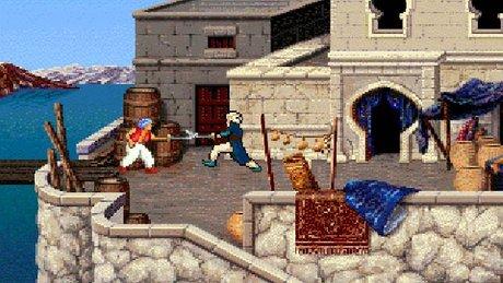 Lato z Padem: Prince of Persia 2