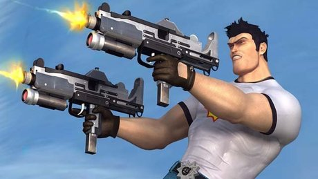 Gramy w Serious Sam: The First Encounter HD