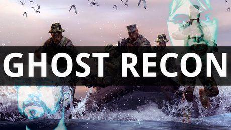 Wracamy do Tom Clancy's Ghost Recon – po co komu futurystyczne gadżety?