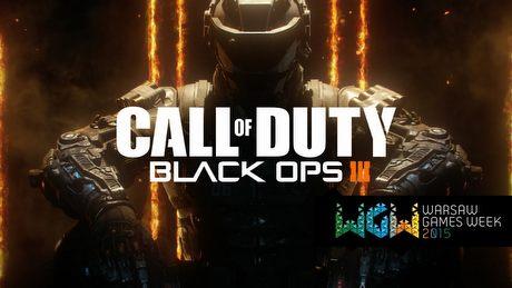 Lamimy w Black Ops 3 - paramulti na WGW 2015