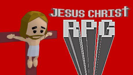 Jesus Christ RPG Trilogy - gra
