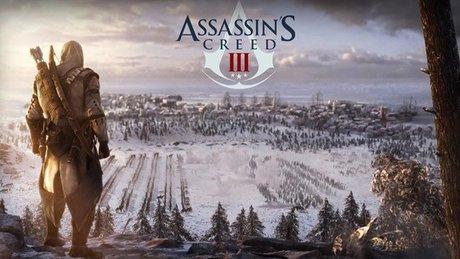 Misje fabularne w Assassin's Creed III