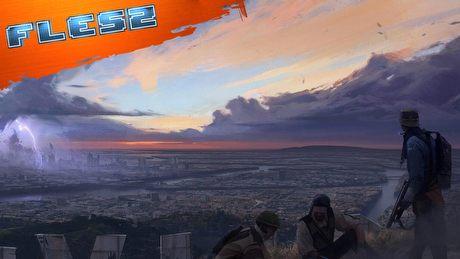Twórca Gears of War pokazał nową grę. FLESZ – 11 marca 2015