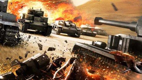 World of Tanks okiem ekspertów [2/2]