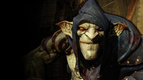 Gramy w Styx: Master of Shadows - stary goblin daje rad�!