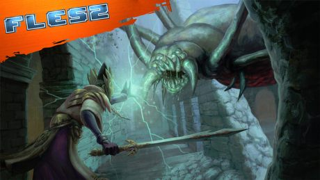 Perfekcyjny MMORPG za kasę z Kickstartera? FLESZ – 5 maja 2017