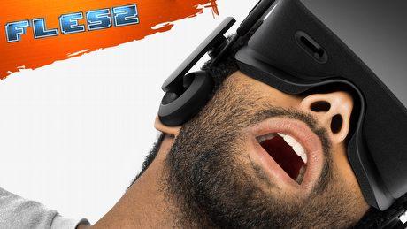 500 milionów dolarów kary dla Oculusa. FLESZ – 2 lutego 2017